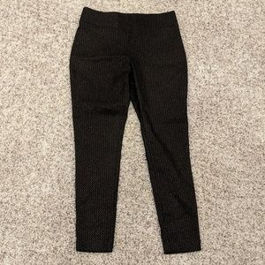 Apt. 9 Brown Bronze Pull-On Brynn Dress Pant 12